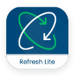 Refresh Lite App icon