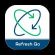 Refresh Go App icon